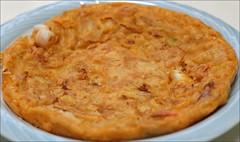 korean style pie