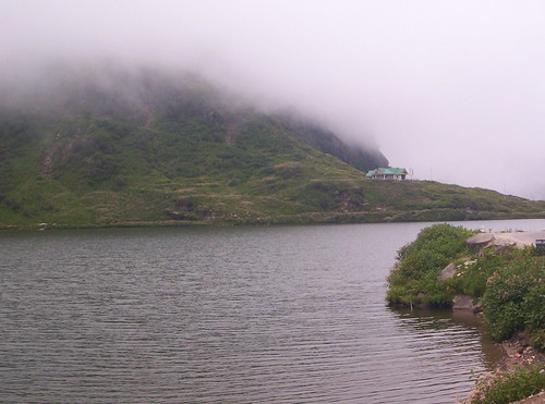 Changu Lake, Sikkim, India