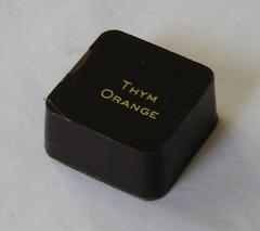 Thym Orange