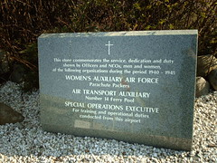 Women's Auxiliary Air Force