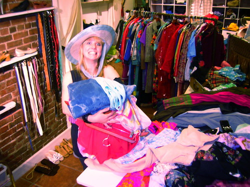 bag sale at discollection