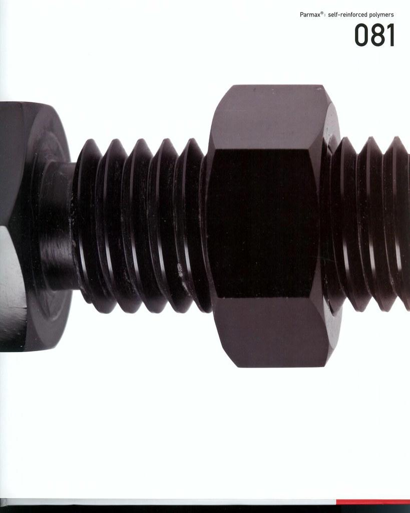 Metal replacement plastic (b)