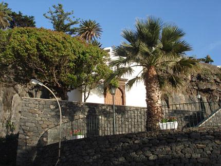Capela Santo António