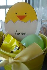 Kids Easter Pails