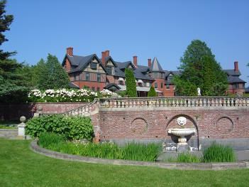 Shelburne Farms Inn
