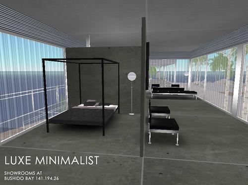 Virtual space design