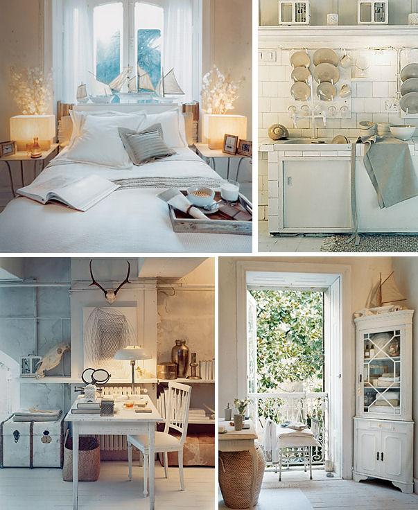 Casch + Zara Home
