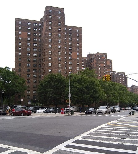 Nyc Housing Gov: Stringer: NYCHA Needs A Plan To Sell Development Rights