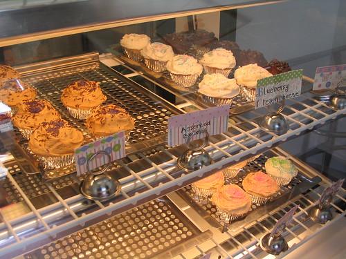 Violet's Bakery