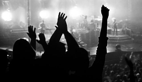 Rock Concert Encore