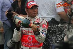 [運動] 2007年F1摩納哥站 (3)