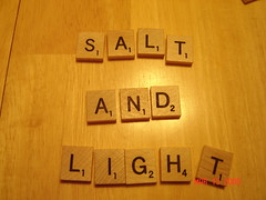 Salt and Light - tiles