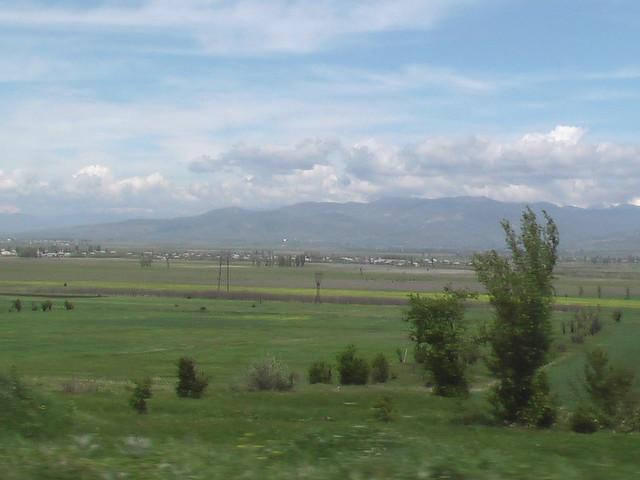 Georgian Landscape