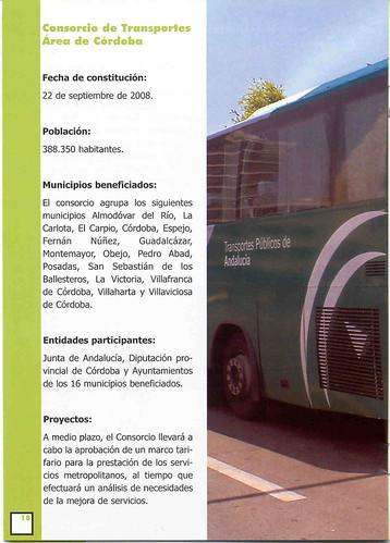 Consorcio Transporte Córdoba
