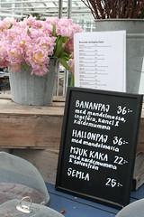 rosendal café