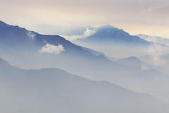Taiwan Landscape by Mingfong
