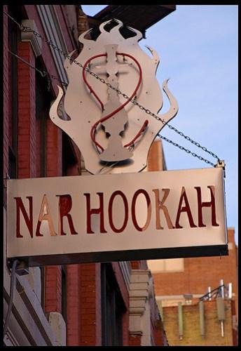 Nar Hookah