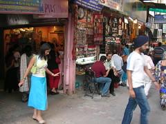 Khan Market, Delhi