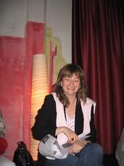 Martina Papiersaal Sihlcity