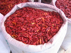 Lijiang Market 7