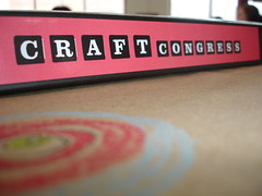 Craft Congress 2007