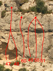 Canela-Massana (¿4+/5º?)