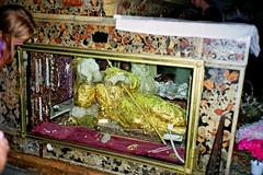 26.08.2000 - Palermo, Monte Pellegrino, Santa ...