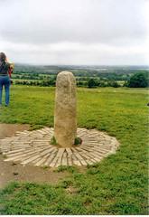 Piedra del Destino (Tara)