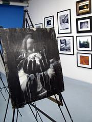 SJSU Photo Guild exhibit
