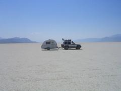The Open Playa