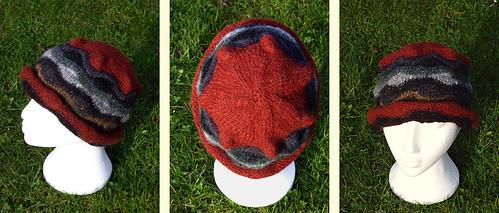 Lizard Ridge Hat