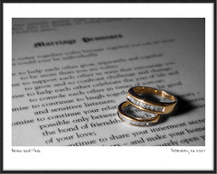 Rings and Promises
