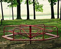 Merry-go-round, by eqqman