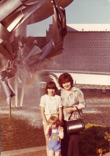 Scan10103 Me, John and Mammatin 1977