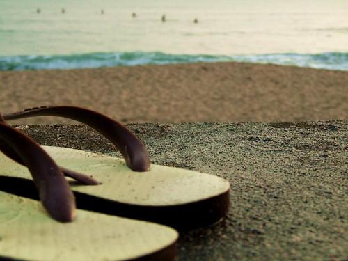 最後の夏日 (by Luc..)