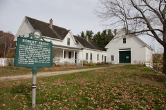 Robert Frost's Farm