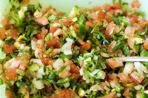 Pioneer Woman Pico De Gallo