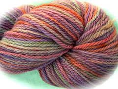 mountain weaver's wool