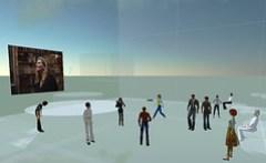 Ile Verte - Second Life - Sara Daniel