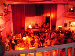 Milonga at Ballhaus Rixdorf