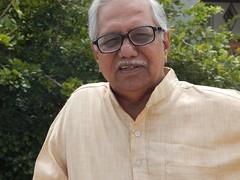 Kannada Writer Dr. DODDARANGE GOWDA Photography By Chinmaya M.Rao-SET-1  (60)