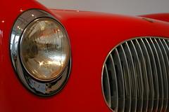 Pinin Farina's Cisitalia 202 GT