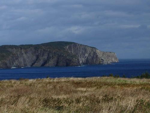 Whaleback Rock
