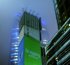 blogging fog