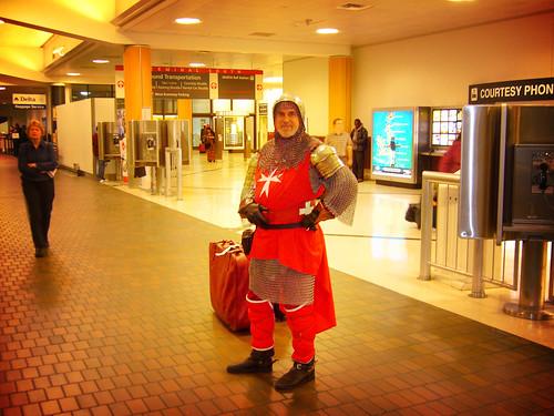 a knight who said ni