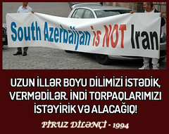 South Azerbaijan is not Iran