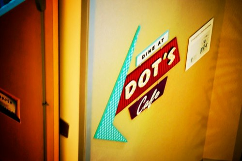 Dine at Dot's