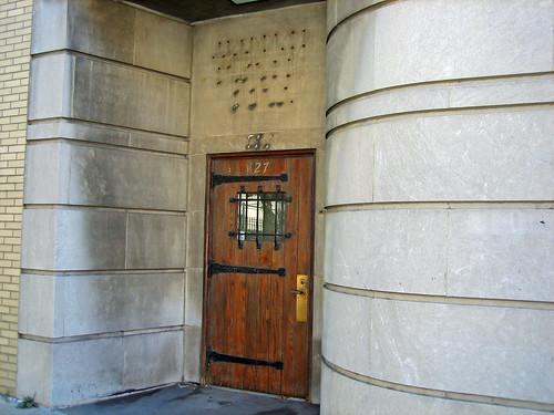 Portal Door 27 by Atelier Teee.
