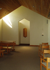 Blessed Sacrament Chapel, Mepkin Abbey