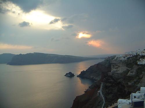 Santorini  oia sunset sea - 63.jpg
